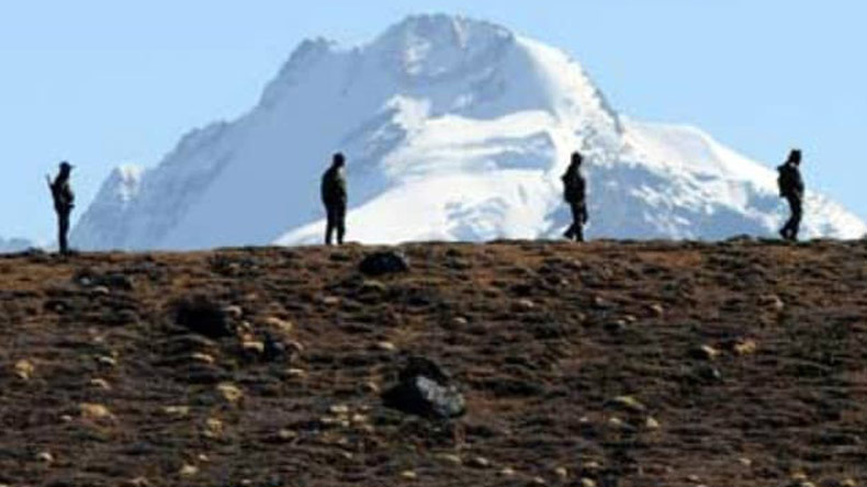 US official says China has quietly resumed its activities in Doklam