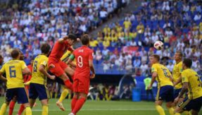 England 2-0 Sweden: The Three Lions secure first World Cup semi-final berth in 28 years