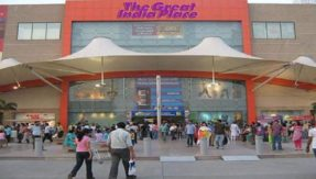 Noida girl commits suicide by jumping from 3rd floor in GIP mall