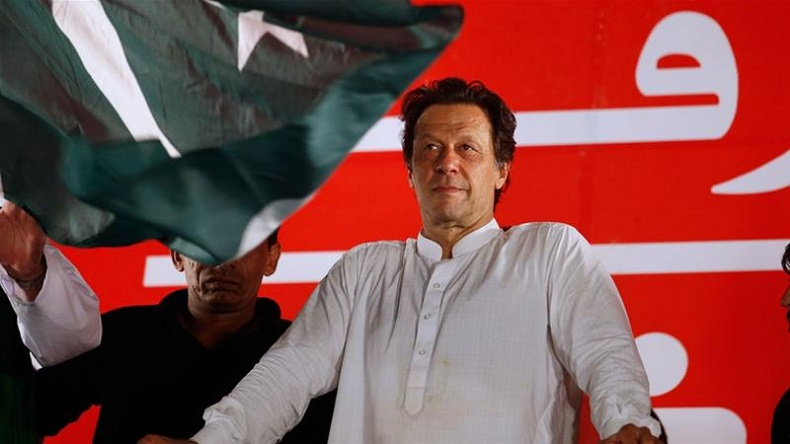 Pakistan Tehreek-e-Insaaf, PTI, Imran Khan, Imran Khan oath taking ceremony as PM, PM Modi in Imran Khan oath taking ceremony, SAARC leaders, world news