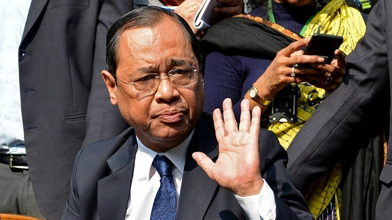 Justice Raman Gogoi says judiciary needs revolution to keep it relevant to the nation