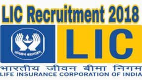 LIC Recruitment 2018: Application for 700 Posts, here are the details