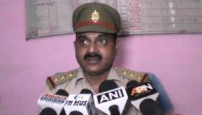 UP police officer files complaint against himself for failing to prevent cow slaughter