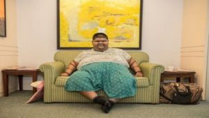 heaviest teen, world's heaviest teen, saket, Mihir Jain, gastric bypass surgery, Delhi, World's heaviest boy in delhi, world's heaviest boy weighing 237kg