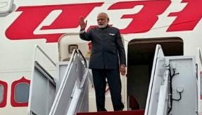PM Modi's foreign travel costs Rs. 1,484 crore since 2014, says Centre