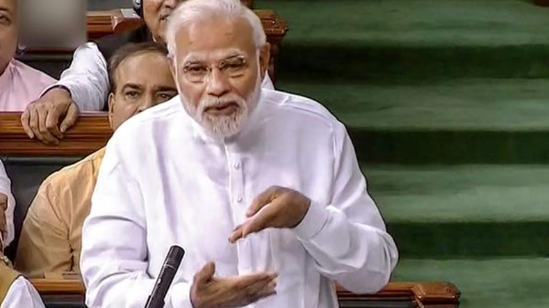 PM Modi hopes Congress moves another no-confidence motion against him in 2024