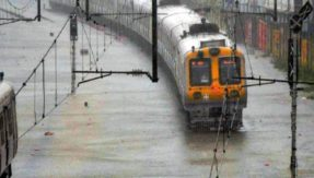 Mumbai Rains: Why can't you raise the height of tracks? Bombay High Court raps railways for water-logging on tracks