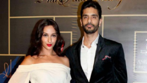 Who is Angad Bedi? Asks ex-lover Nora Fatehi
