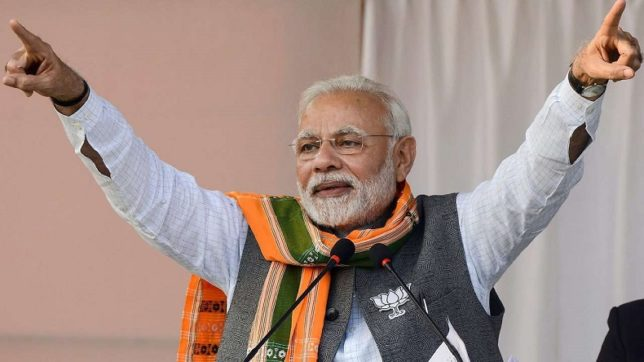Amid BJP, SP war over credit for the Rs 23,000 crore Purvanchal Expressway project, Modi to lay foundation stone for 340 km stretch