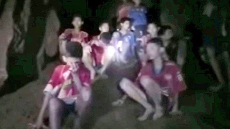 Thai cave rescue,Thai rescue operation,Thailand,Thai cave, Ekapol Chanthawong,Chiang Rai cave,Thailand cave rescue,rescue missions in the past