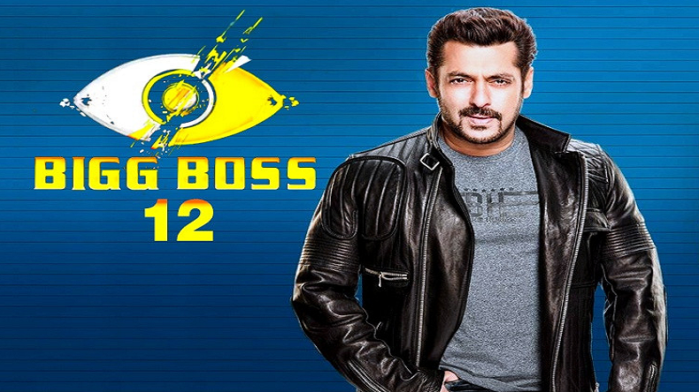 Bigg boss 12, Bigg boss season 12, Salman Khan, Mahika Sharma, Danny D, Milind Soman, list of participants for bigg boss season 12
