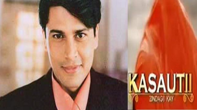 Image result for latest images of cezanne khan from kasauti zindagi kay