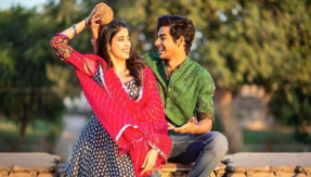 Sonam Kapoor is all praise for Janhvi Kapoor-Ishaan Khatterr starrer Dhadak