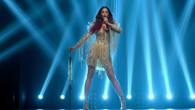Fanney Khan song Mohabbat: Aish is all smoldering in this catchy track!