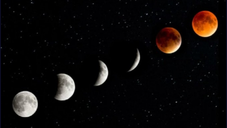 chandra grahan, lunar eclipse, blood moon 2018, chandra grahan 2018, lunar eclipse 2018, chandra grahan time, lunar eclipse time, when and where to watch lunar eclipse, chandra grahan time in india, lunar eclipse today time, lunar eclipse live, chandra grahan live, blood moon twitter reactions, blood moon twitter