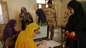 Pakistan elections 2018: Powers of military personnel at polling booths limited by ECP