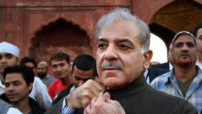 Pakistan elections 2018: PMLN president Shehbaz Sharif says Indians will call Pakistanis their master
