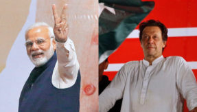 PM Modi congratulates Imran Khan on his victory in Pakistan elections
