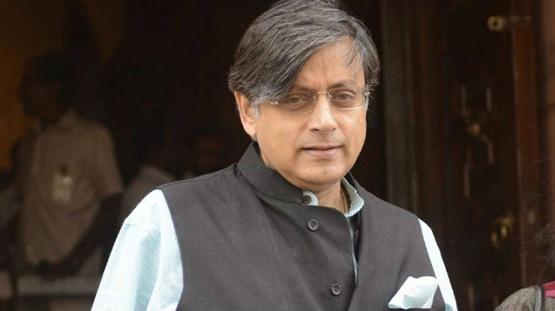 Hindu Pakistan row: Congress cautions Shashi Tharoor after BJP outrage
