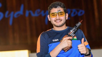Asian Games 2018 Shooting: Anish Bhanwala all set to hit the bull's eye
