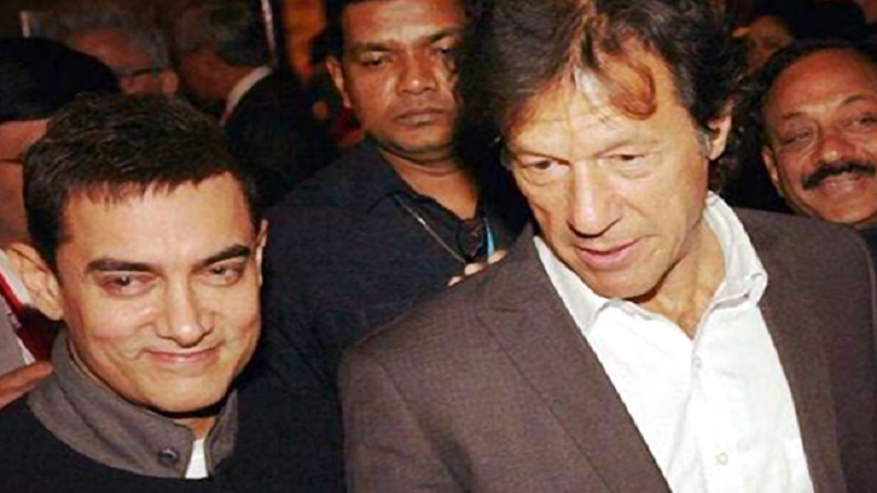 Aamir Khan will not attend Imran Khan's swearing-in ceremony, here's the reason why