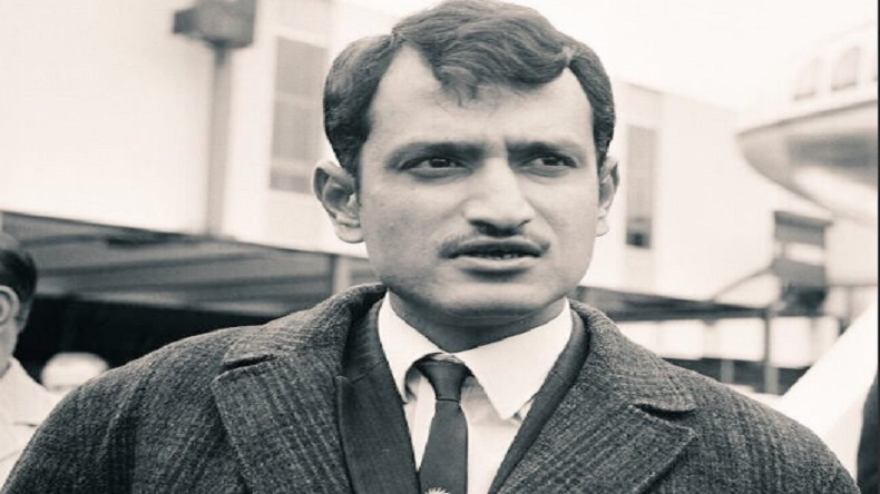 Former Indian cricket captain Ajit Wadekar death LIVE updates: Sad moment for Indian cricket, tweets Ravi Shastri