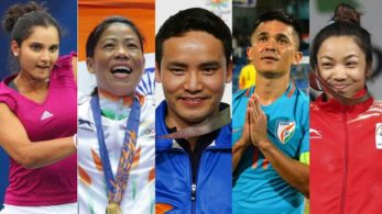 Asian Games is to start from August 18 in Indonesia's Jakarta and Palembang