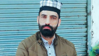 Local BJP leader Shabir Ahmad Bhat was killed by terrorists at his home located in Jammu and Kashmir's Pulwama district