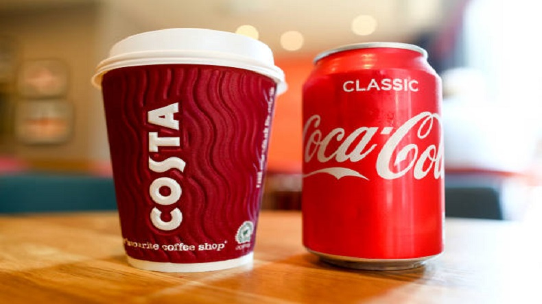 Coca-Cola, Costa Coffee, Coca Cola, Coca-Cola to buy Costa Coffee,coffee from Coca-Cola, Whitbread,United Kingdom,business news,world news