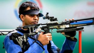 Asian games, medals, india,shooting, Deepak Kumar, Deepak Kumar wins silver, medals for India till now, Ravi Kumar, medals tally,