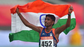 Asian Games 2018 Athletics: Govindan Lakshmanan will the man to beat in long-distance running