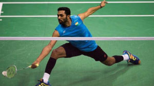 Asian Games 2018 Indonesia, badminton, Asian Games, HS Prannoy Jakarta Indonesia, HS Prannoy Asian Games 2018, badminton , Asian Games 2018, HS Prannoy biography, HS Prannoy career, Asian Games 2018, HS Prannoy profile