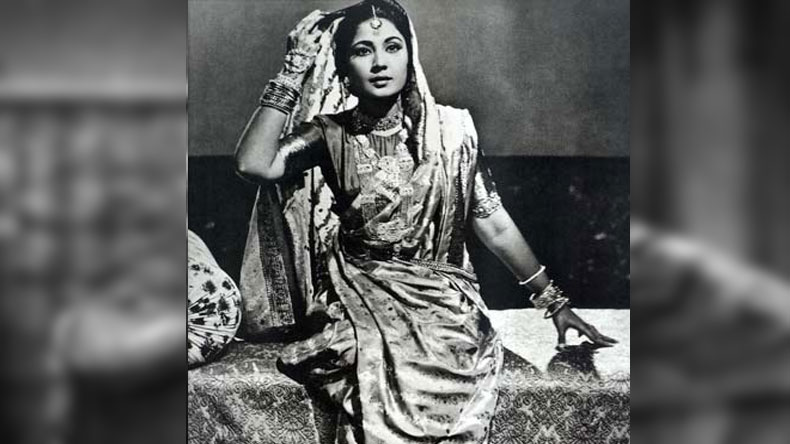 Happy birthday Meena Kumari: Cinderella of Indian films