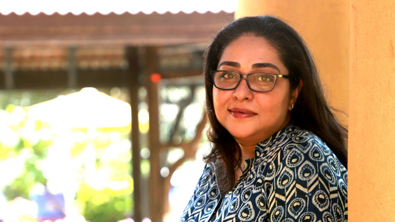 Meghna Gulzar, Meghna Gulzar book, Because he is book, Meghna Gulzar father, Meghna Gulzar movies, Meghna Gulzar interview, Latha Srinivasan