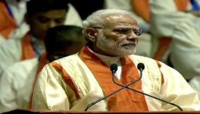PM Modi at IIT-Bombay highlights: IITs stand for India's instrument for transformation, says Modi