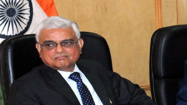 CEC OP Rawat proposes one election one year to Centre's simultaneous polls