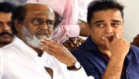 Tamil Nadu: Kamal Hassan on alliance with Rajinikanth: Wouldn't we be unbeatable?