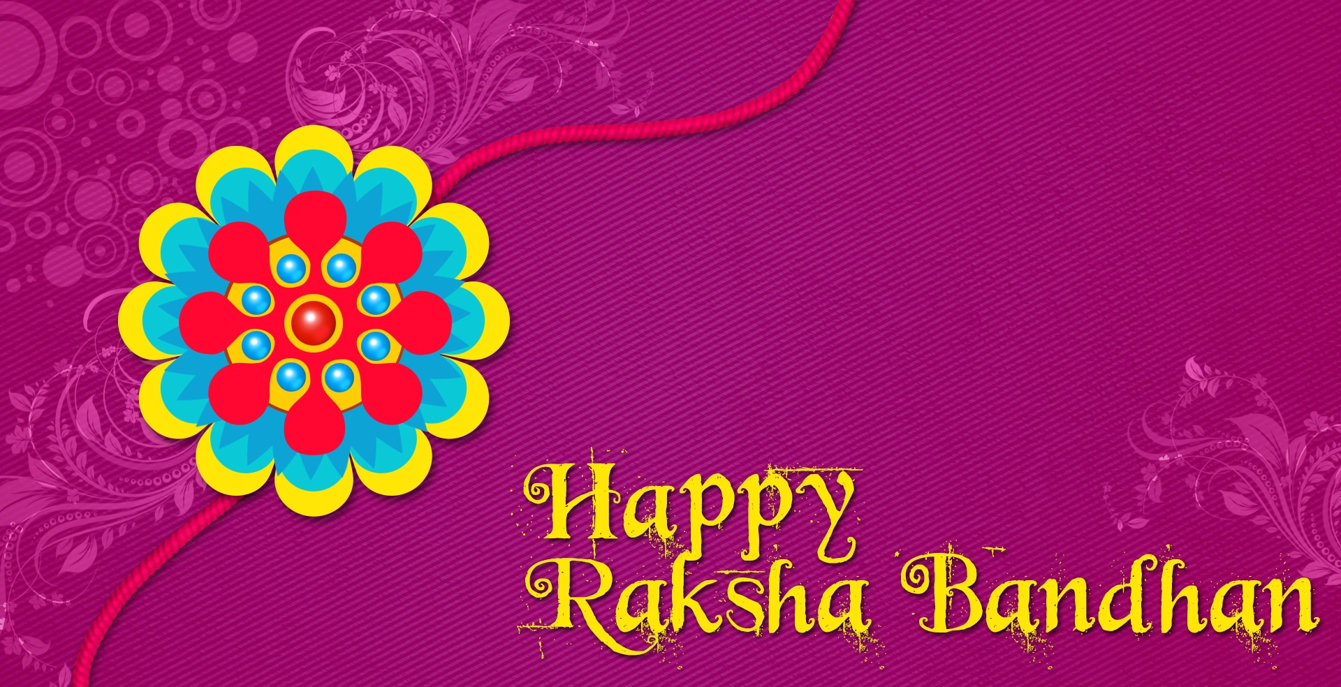 Happy Raksha Bandhan wishes and messages in Bengali for ...