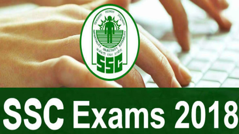 SSC CGL 2018 New Exam Dates,SSC CGL exam date,E-Admit Cards,Staff Selection Commission,SSC,Combined Graduate Level Examination,CGL,Exams 2018,entrance exams 2018