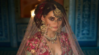 Sabyasachi's latest bridal collection is par-excellence