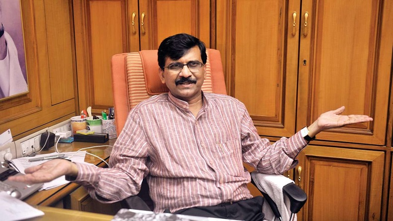 Sanjay Raut questions day of Vajpayee's death, connects it to PM's Red Fort speech