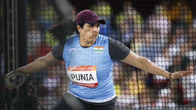 Asian Games 2018 Athletics: Tainted but celebrated Seema Punia eyes golden glory in Jakarta