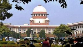 Supreme Court stays declaration of  SSC CGL & senior secondary level 2017 exam results