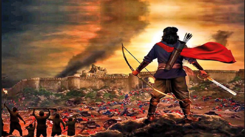 Sye Raa Narasimha Reddy teaser out: Chiranjeevi and Amitabh Bachchan's magnum opus will give you goosebumps