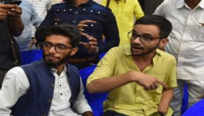 Umar Khalid attack case: Both accused sent to 2-day police custody