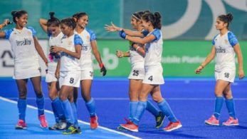 Indian women's hockey team will face Japan in finals