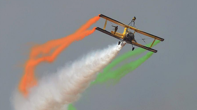 Aero India 2019 to be hosted in Bengaluru, confirms Centre
