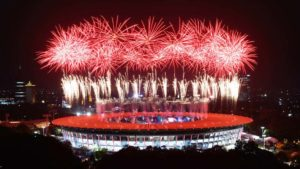 Asian Games 2018, Asian Games 2018 live updates, Asian Games 2018 Opening Ceremony Live, Asian Games 2018 Opening Ceremony in Jakarta, Asian Games 2018 in Jakarta, Watch live Asian Games, Asian Games 2018 Updates, Asian Games 2018 Live News, Asian Games News