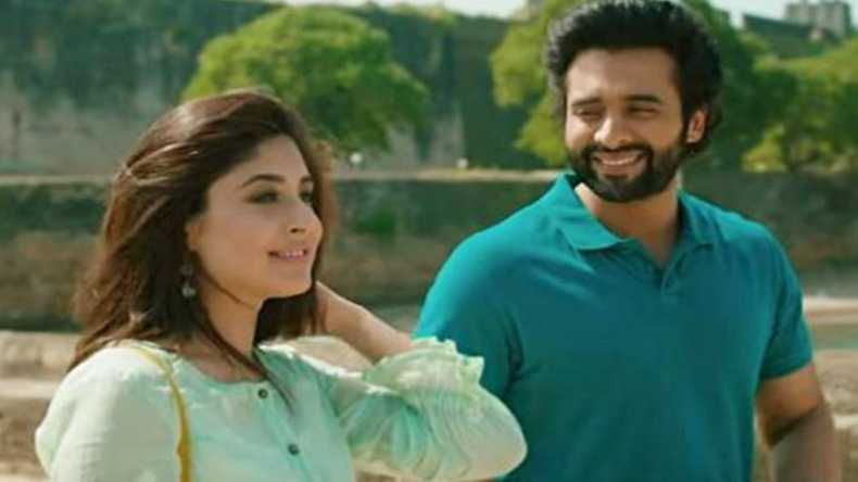 Mitron, Mitron box office collection, Mitron box office prediction, Mitron audience review, Mitron celeb reaction, Mitron songs, Mitron release date, Mitron teaser, Mitron cast, Mitron actors, Jackky Bhagnani, Jackky Bhagnani upcoming movie, Jackky Bhagnani songs, Kritika Kamra, Kritika Kamra upcoming movie, Kritika Kamra songs, Pratik Gandhi, Pratik Gandhi upcoming movie, Pratik Gandhi songs
