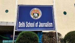 DSJ 's eight students suspended